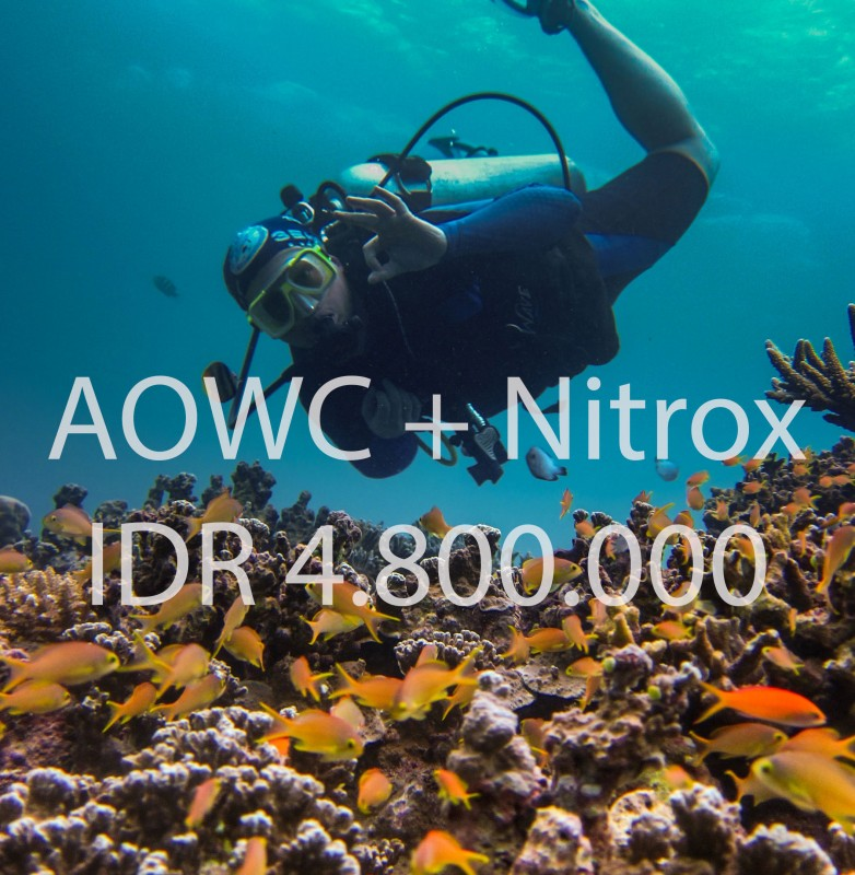 Advanced-open-water-nitrox-course-PADI-course-package-amed-balidiversity