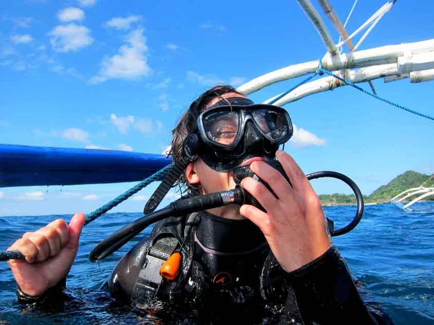 advanced-open-water-course-boat-dive-surface-happy-diver-amed-balidiversity